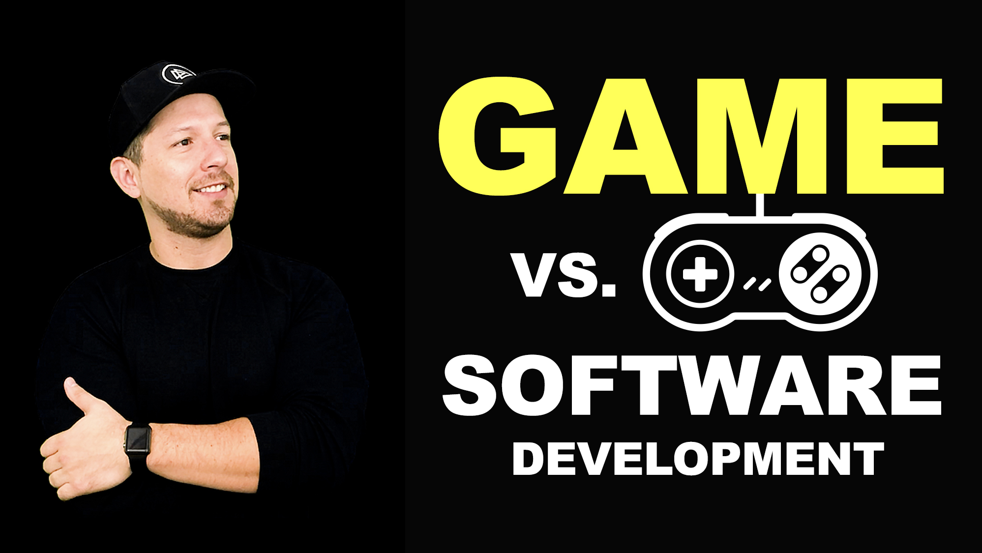Game development vs software development: What Career path to take?