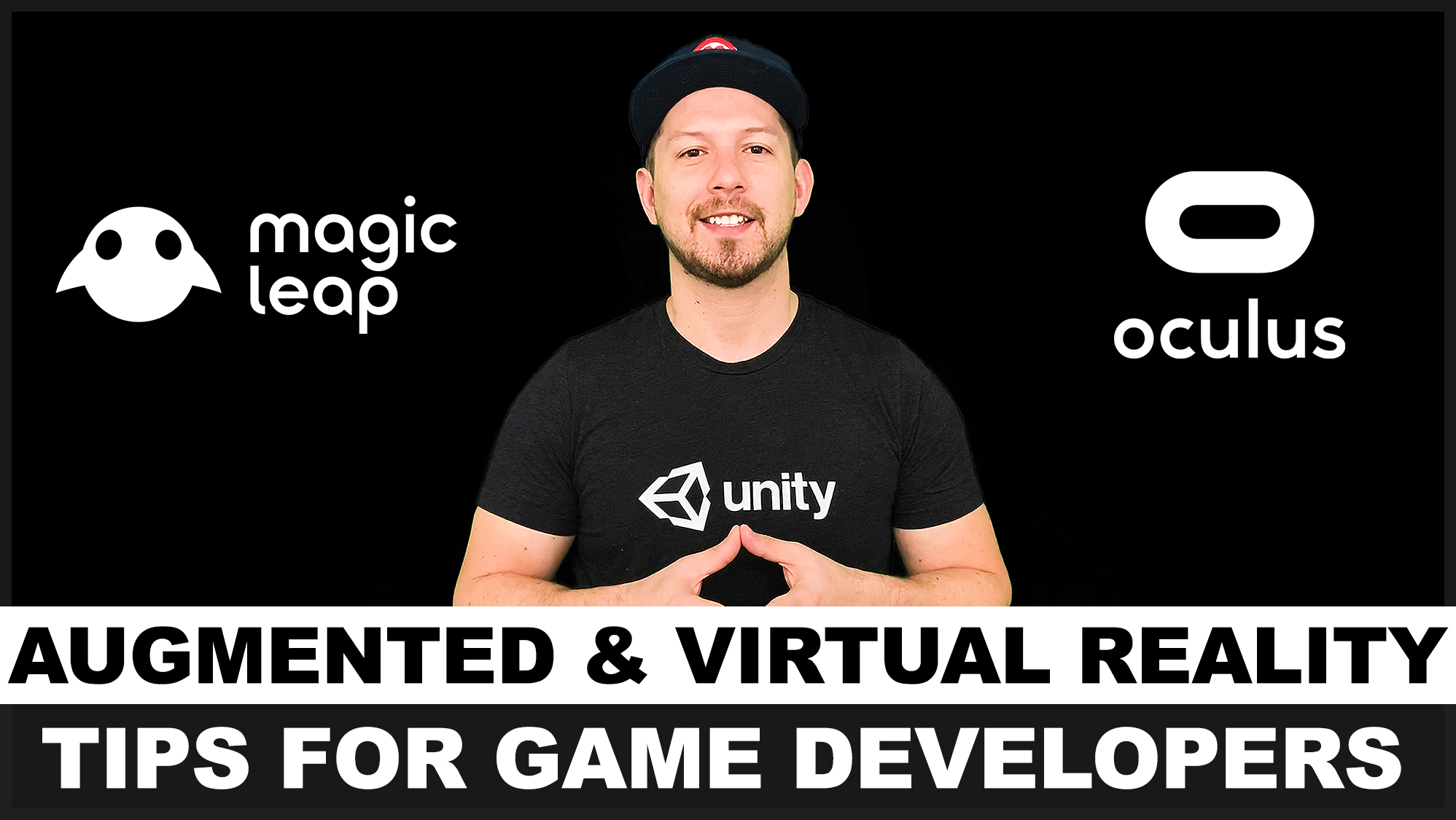 Unity3d Virtual Reality and Augmented Reality tips while I work on my new indie game